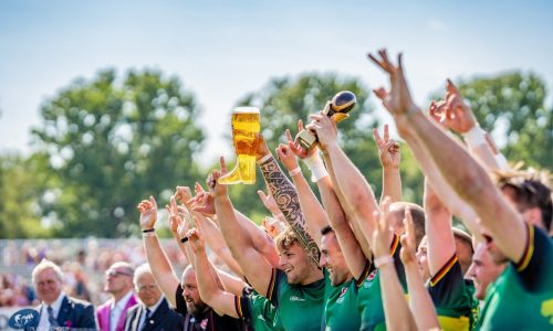 Amsterdam rugby sevens