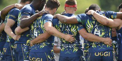Social Media - rugby waarden