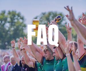 Amsterdam Rugby Sevens FAQ