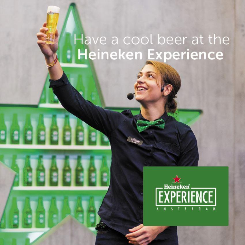 amsterdam 7s sponsor Heineken
